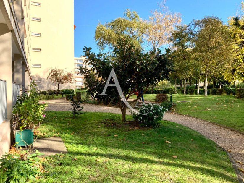maison a vendre maison alfort: appartement 4 pièces, résidence verdoyante avec gardien