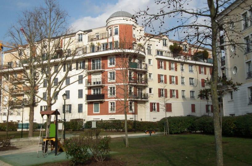 estimation appartement alfortville: 3 pièces 67 m², refait à neuf, vue sur la seine, secteur apollonia