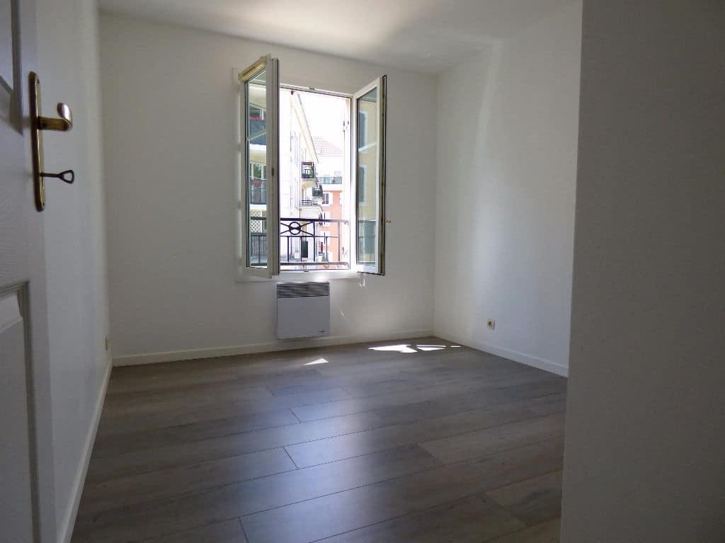 alfortville vente appartement: 3 pièces 67 m², chambre à coucher, parquet au sol