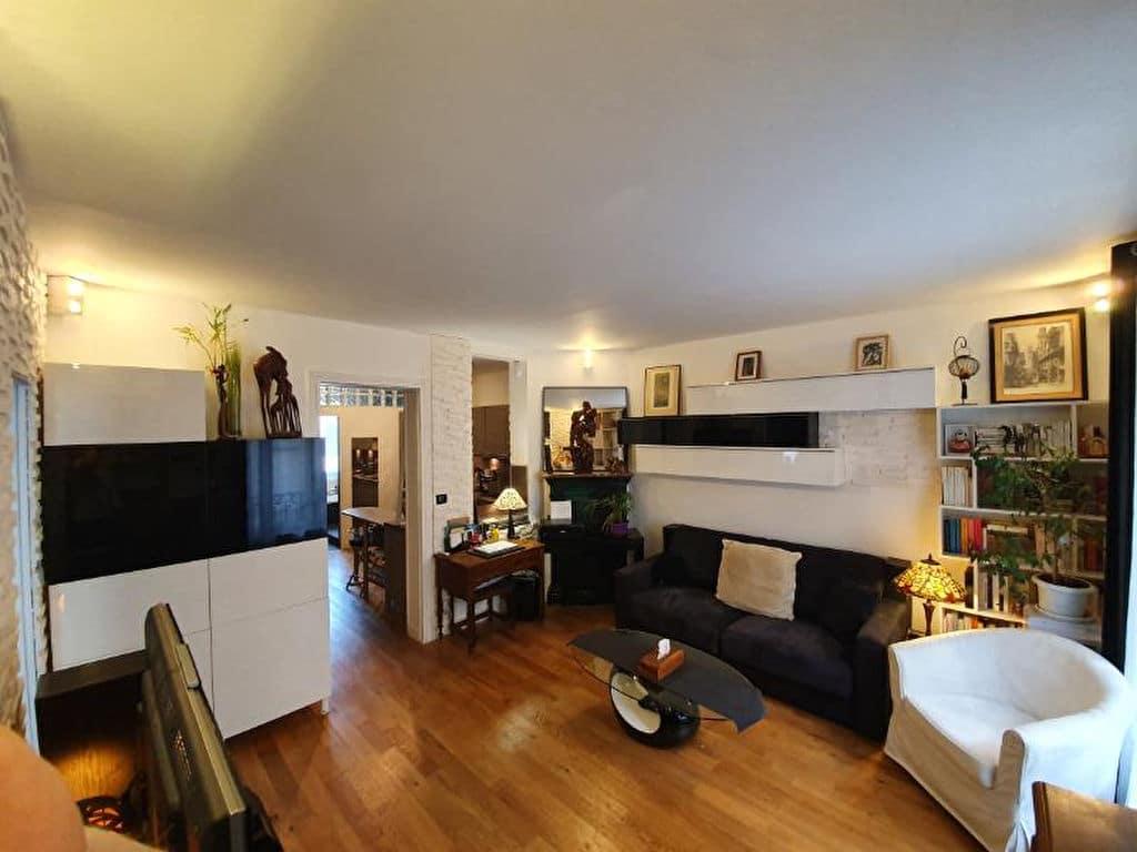 vente appartement alfortville: 2 pièces 44 m², aux portes de paris, 7 minutes de gare de lyon