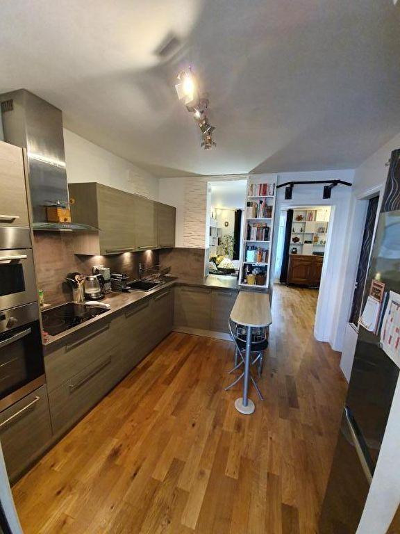 achat appartement alfortville: 2 pièces 44m² avec cuisine aménagée et entièrement équipée