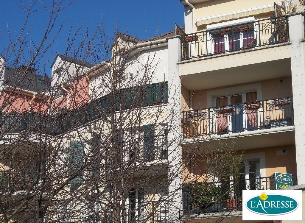 appartement a vendre alfortville: 3 pièces 67 m²avec parking, secteur nord - appolonia