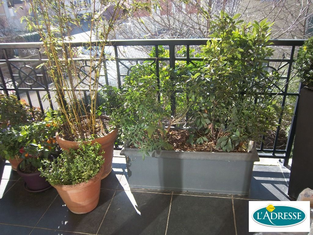 achat appartement alfortville: 3 pièces 67 m², beau balcon, 2° étage/5 avec ascenseur