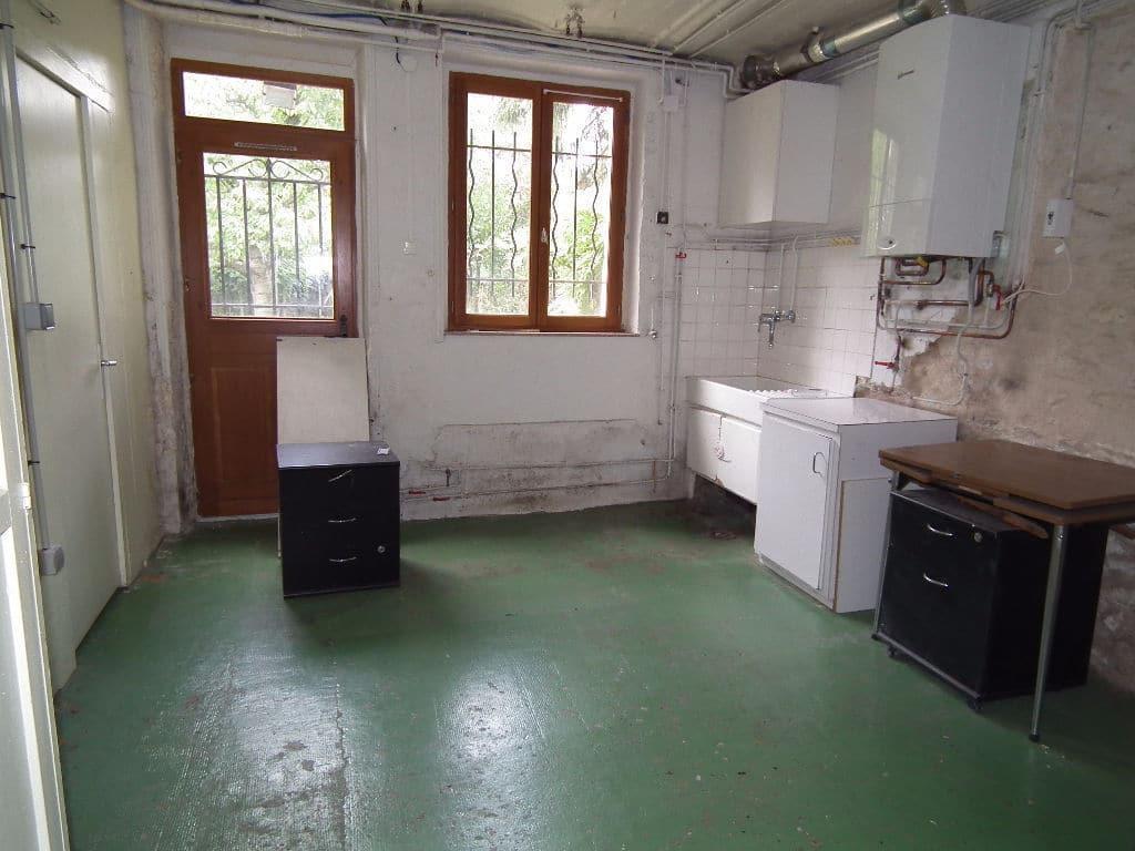 agence alfortville: 5 pièces 118 m², buanderie avce travaux à prévoir