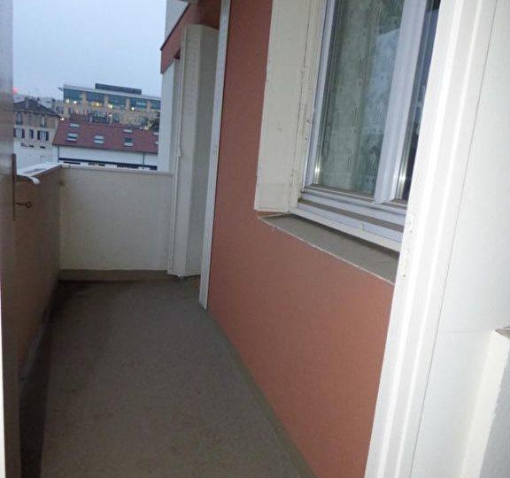 achat appartement alfortville: 4 pièces 75 m², beau balcon dans le séjour