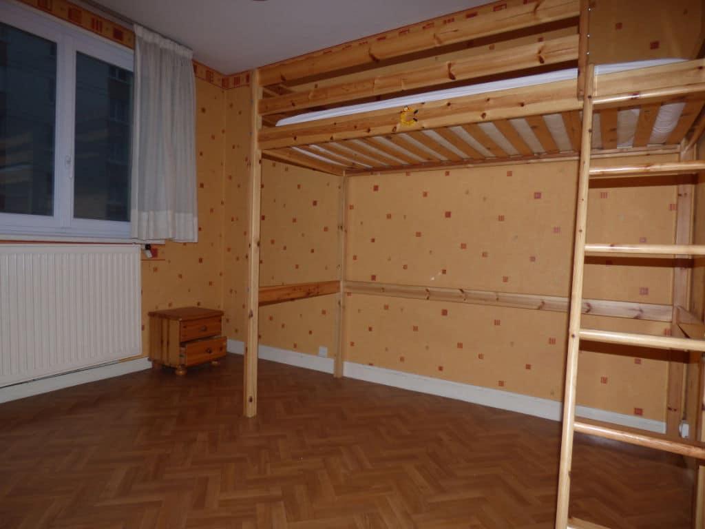 agence immo 94: appartement 4 pièces 75 m², chambre à coucher, secteur alfortville nord