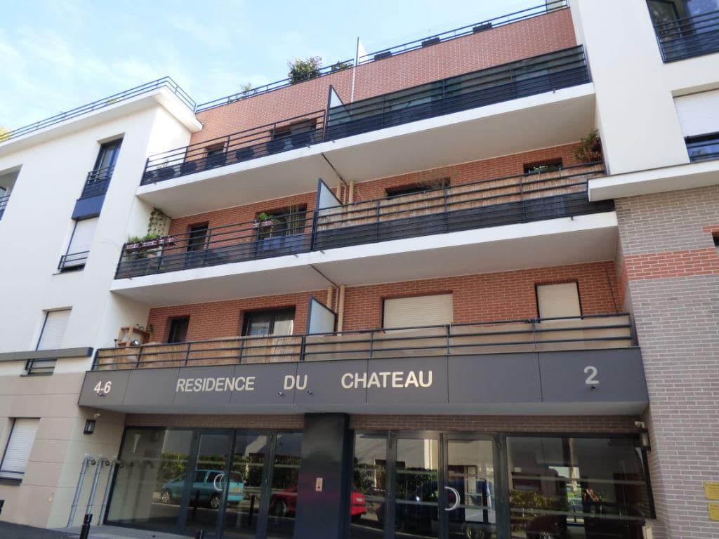 estimation appartement maisons-alfort: 3 pièces 68 m², immeuble récent, 4° étage / 5 avec ascenseur, 2 parkings