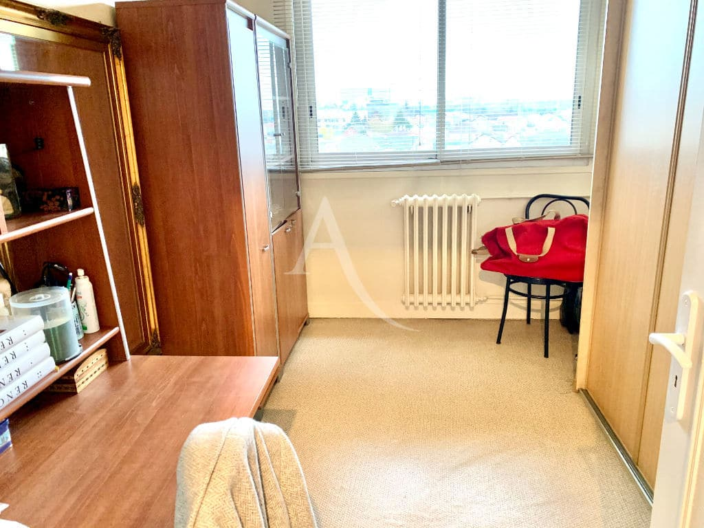 maisons alfort immobilier: 3 pièces 59 m², petite pièce pouvant servir de bureau