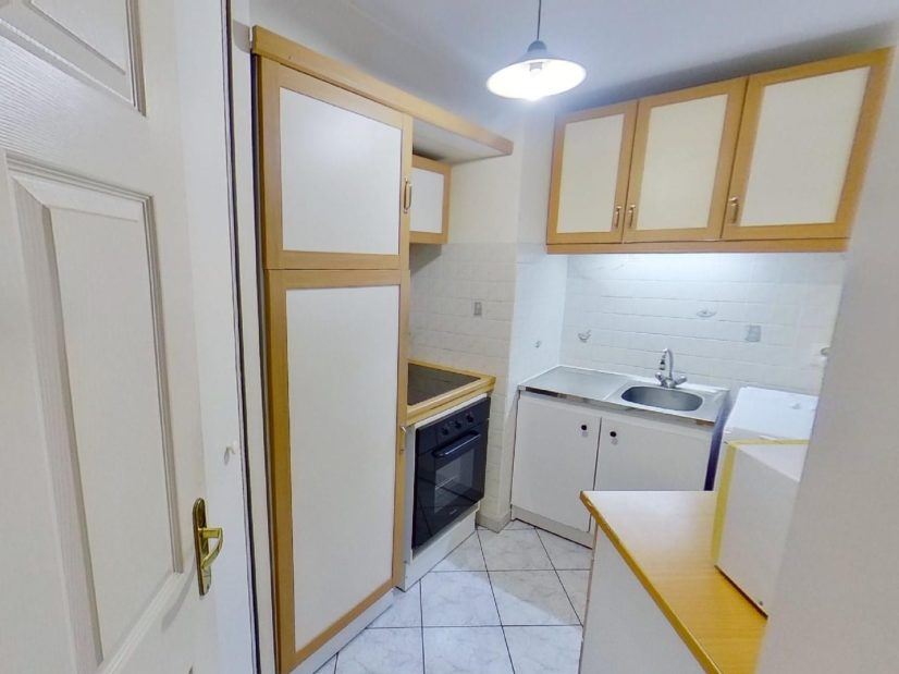 apollonia alfortville, 2 pièces 39 m², cuisine aménagée et équipée