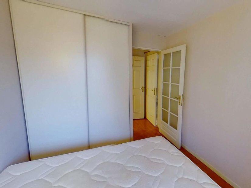 appartement alfortville: appartement 2 pièces 39 m², chambre meublée et en très bon état