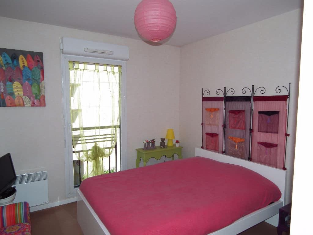 appartement a louer alfortville: 3 pièces 62 m², chambre à coucher, très bon état