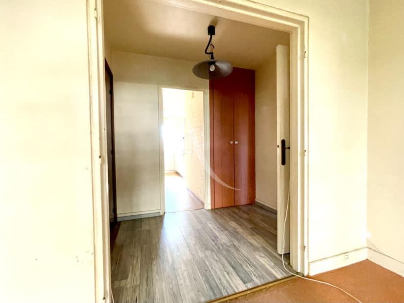 appartement à vendre maisons-alfort: 4 pièces 84 m², éntré et séjour double (3° chambre possible)