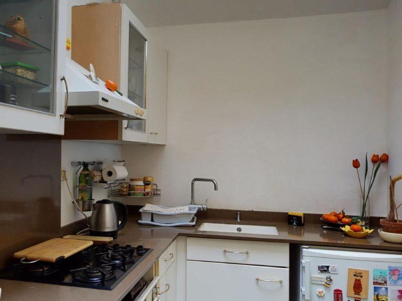 valere immobilier: 3 pièces 90 m², cuisine aménagée, nombreux rangements