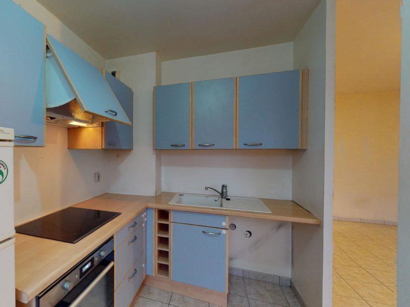 estimation appartement alfortville: 2 pièces 41 m², cuisine américaine équipée et fonctionnelle