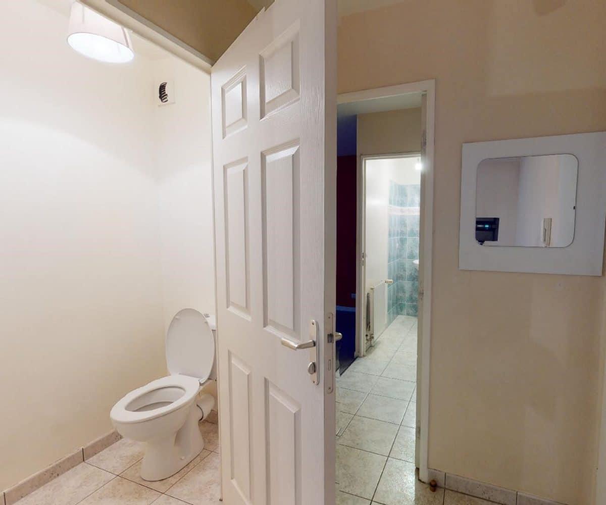 appartement alfortville location: 2 pièces 41 m²,