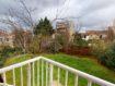 agence de location appartement: 4 pièces 78 m², grande terrasse avec vue sur jardin