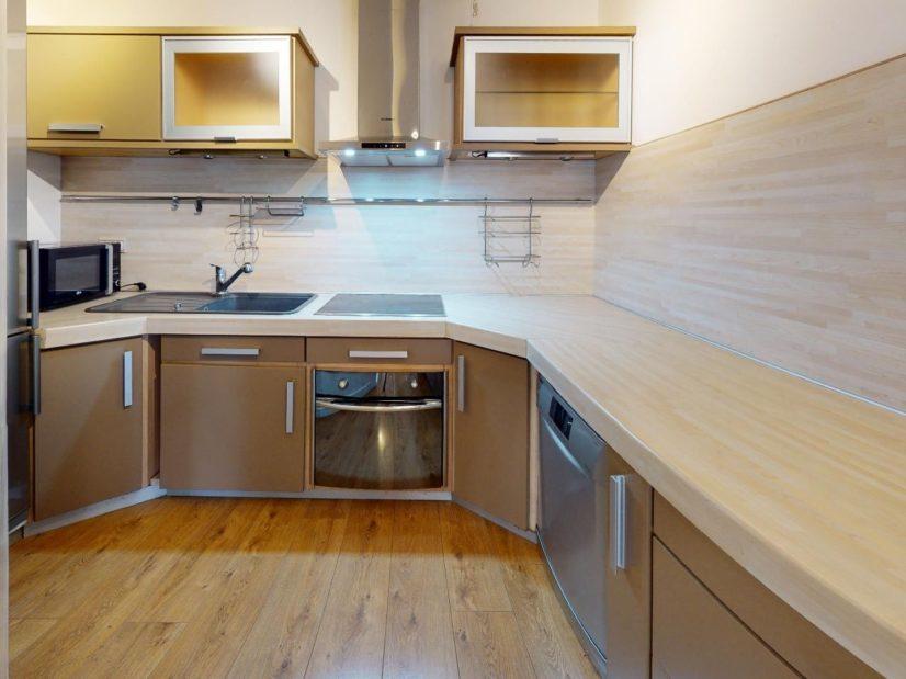 louer appartement alfortville: 4 pièces 78 m², cuisine ouverte aménagée et équipée