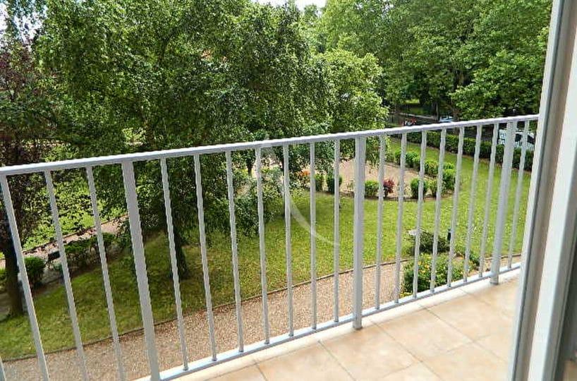 appartement à vendre maisons-alfort: 3 pièces 67 m², avec grande terrasse donnant sur jardin au calme