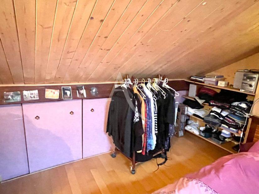 acheter a maisons alfort: 4 pièces 74 m², 3° chambre à coucher avec nombreux rangements