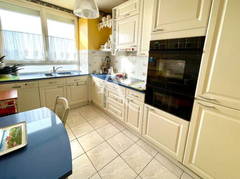 vente appartement maisons-alfort: 2 pièces, cuisine indépendante, aménagée et équipée