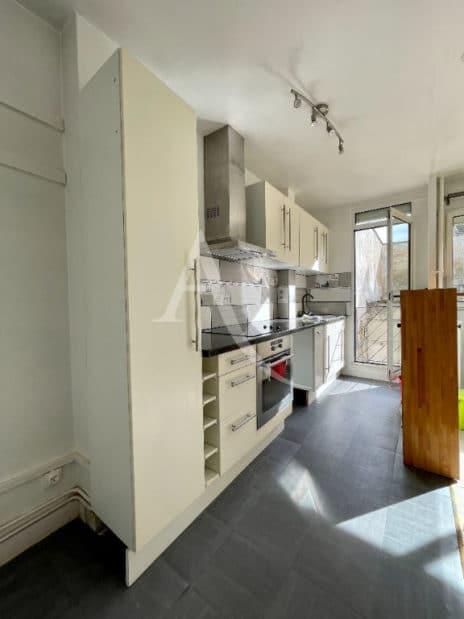 appartement à vendre à charenton le pont: 2 pièces 37 m², cuisine aménagée et équipée