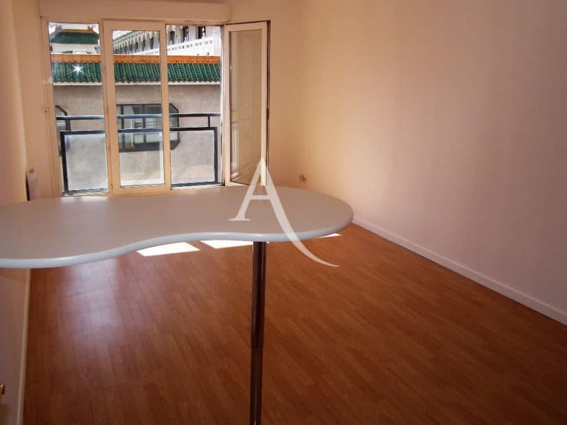 achat appartement alfortville: 2 pièces 39 m², séjour parqueté avec coin cuisine, proche métro, parking