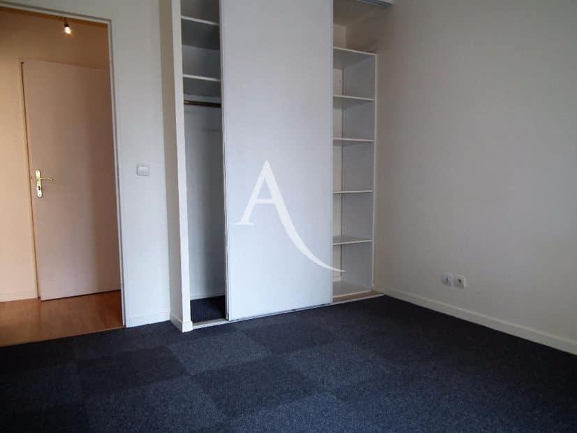 appartement a vendre alfortville: 2 pièces 39 m², chambre à coucher, penderie / dressing