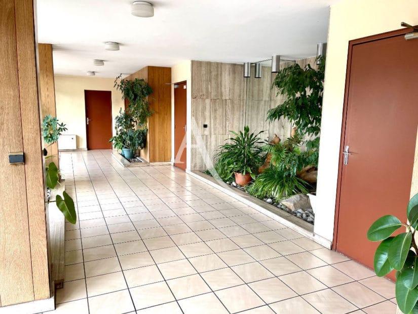 appartement à vendre maison alfort: 3 pièces 60 m², résidence avec gardien, ascenseur