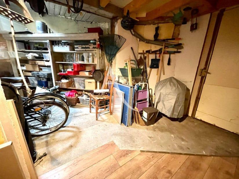 vente maison à maisons-alfort: 6 pièces 136 m², grand sous-sol pour rangement
