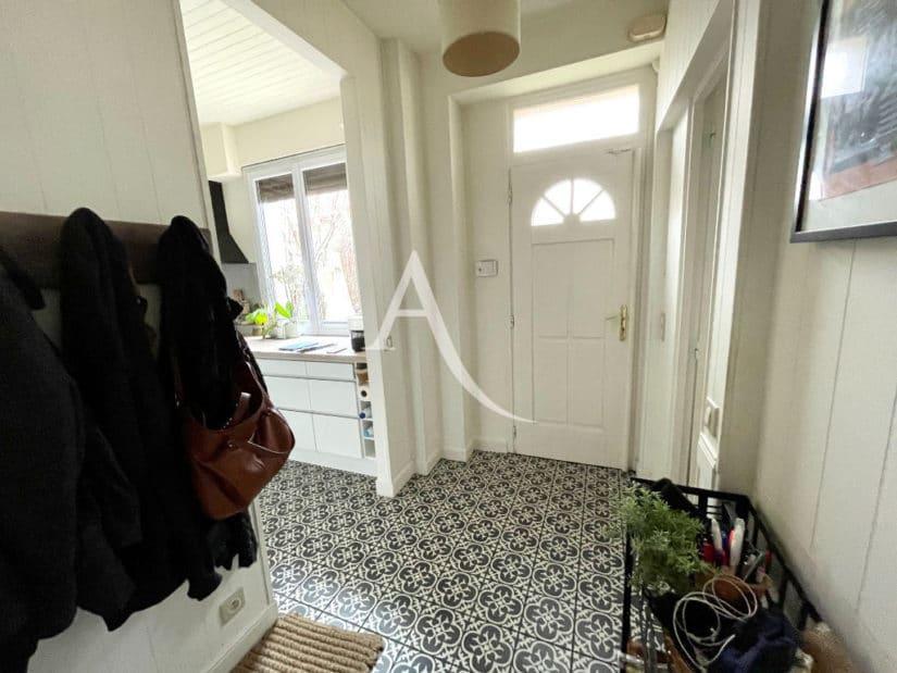 estimation maison maisons-alfort: 6 pièces 136 m², entrée lumineuse, proche cuisine