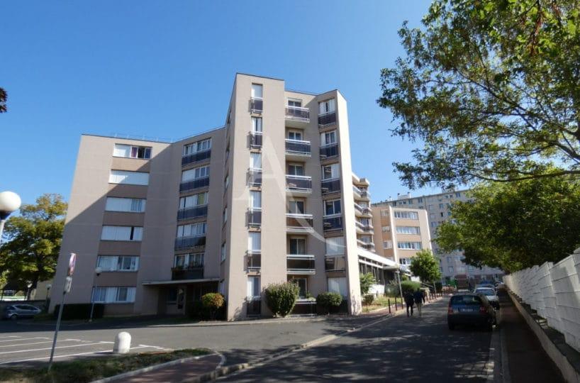 achat vente appartement: 4 pièces 95 m² dont 3 chambres, situé à créteil