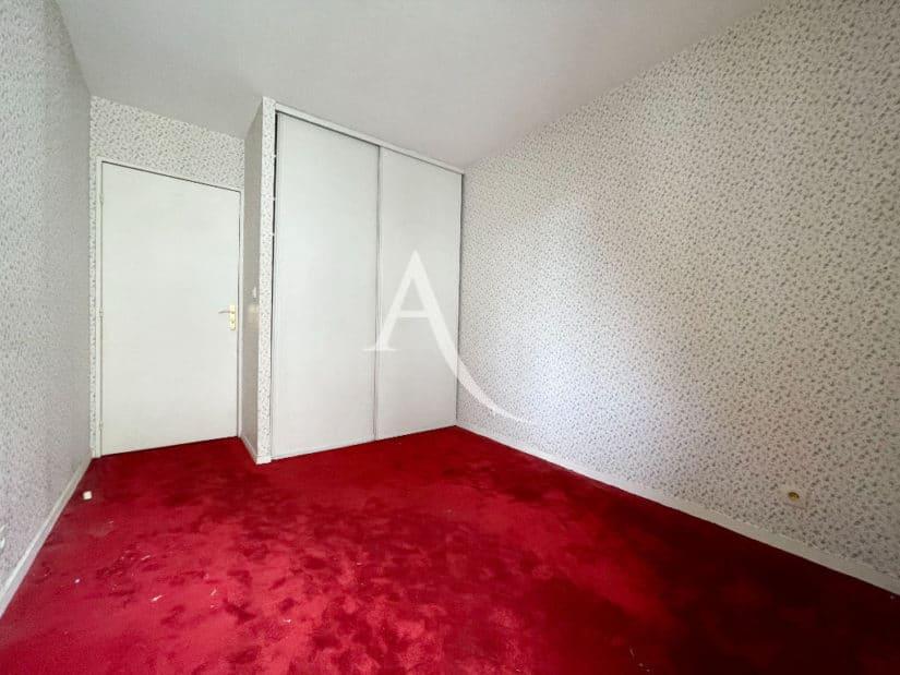 appartement à vendre à charenton: 3 pièces 62 m², chambre à coucher, armoire / penderie