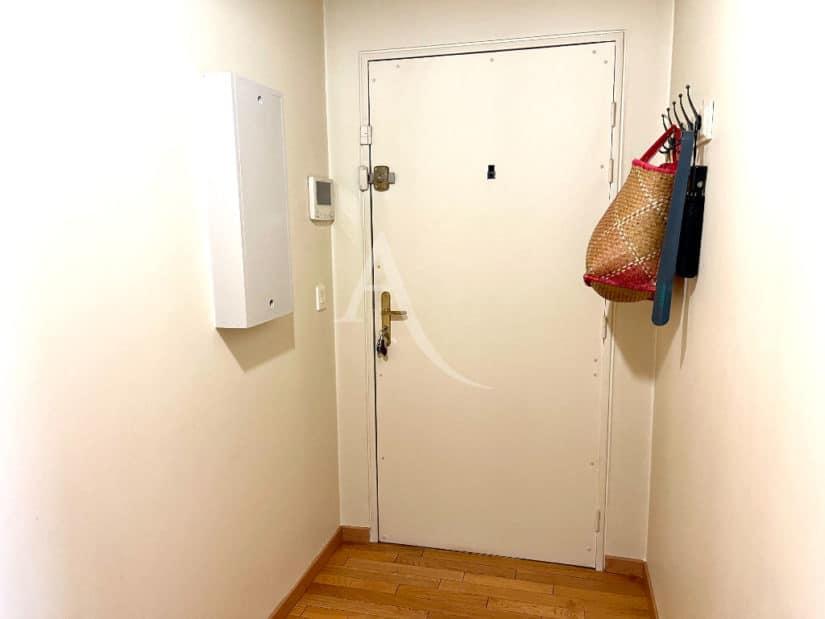 vente appartement 2 pieces maisons alfort, 47 m², entrée, compteur électrique