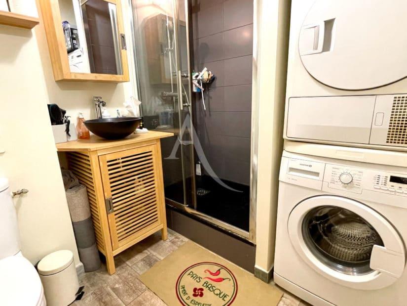 maison alfort vente appartement: 2 pièces 47 m², espace buanderie pour lave linge