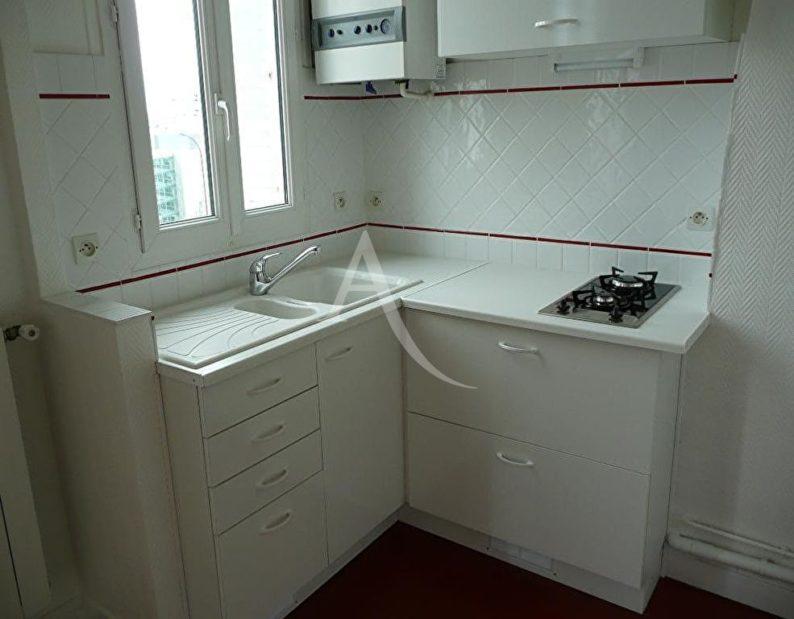 louer appartement à charenton-le-pont: 2 pièces 27 m², cuisine aménagée, placards