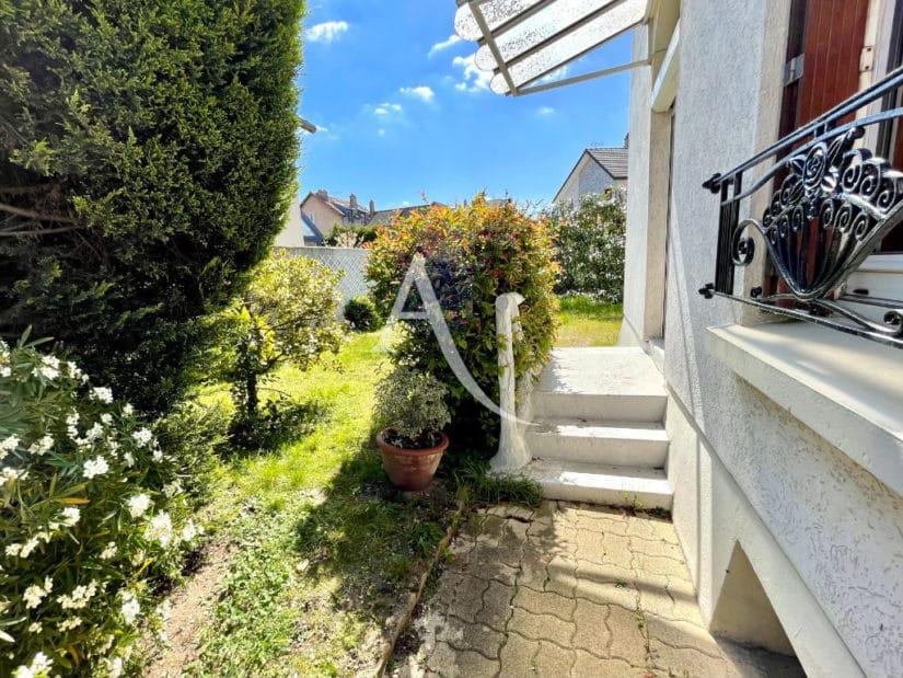 vente maison maisons-alfort: 6 pièces 120 m² avec petite dépendance, terrain 266 m²