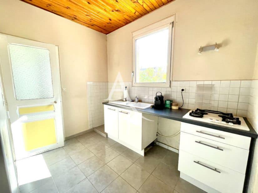 acheter a maisons alfort: 6 pièces 120 m², cuisine indépendante à aménager