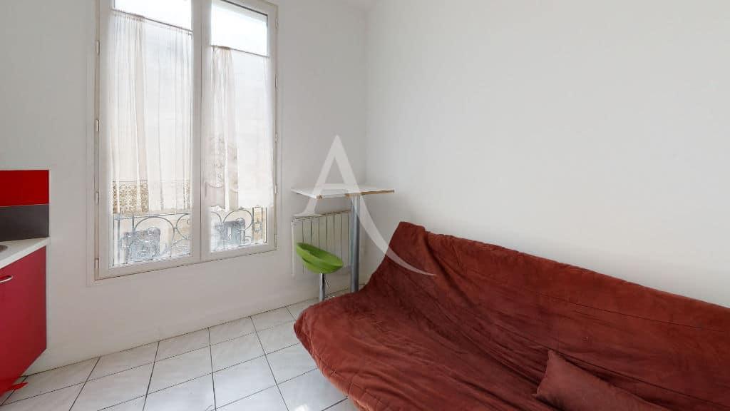 achat appartement alfortville: studio 9 m², ecellent état au 1er étage