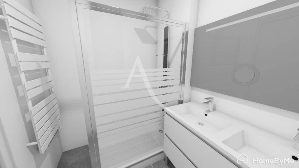 immo maisons alfort: appartement 4 pièces 84 m² à vendre, possible rénovation de la salle de bain
