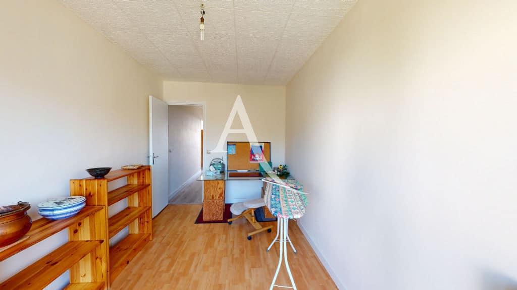 alfortville vente appartement: 3 pièces 65 m², 2° chambre à coucher en très bon état