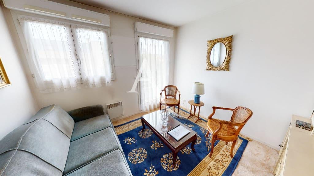 immobilier maison alfort charentonneau: 4 pièces 83 m², bureau chambre d'amis