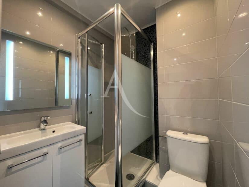 achat appartement charenton le pont: 2 pièces 33 m², salle d'eauu avec douche et wc