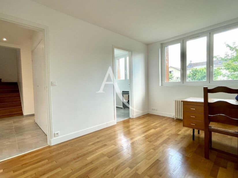 maison maisons alfort: 5 pièces 111 m², pièce lumineuse aménagée en bureau