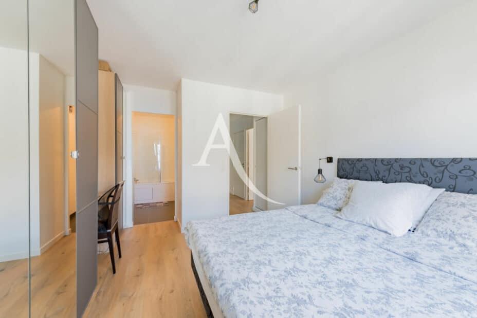 achat appartement maison alfort: 4 pièces 91 m², suite parentale, salle de bain, buanderie