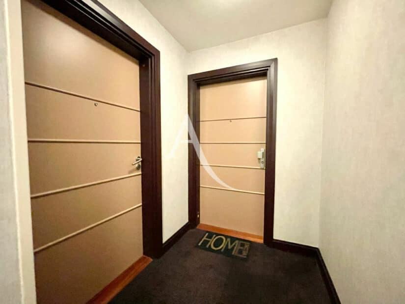 appartement à vendre à maisons alfort: 3 pièces 67 m², résidence bien entretenue et calme