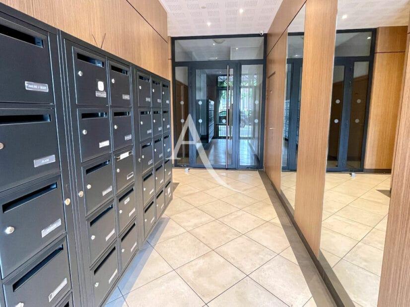 maison alfort vente appartement: 3 pièces 67 m², hall d'entrée,digicode et visiophone