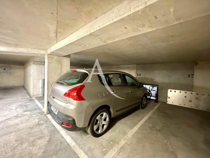 vente appartement 94700: 3 pièces 67 m², parking privé en sous-sol