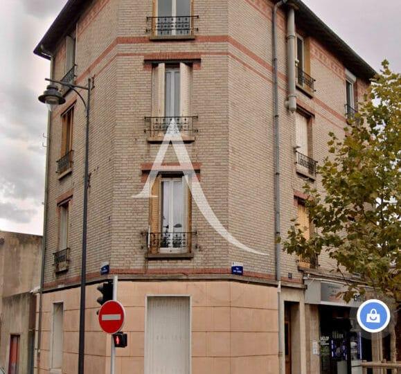 appartement a vendre maisons alfort: 2 pièces 32 m², 1° étage sans ascenseur