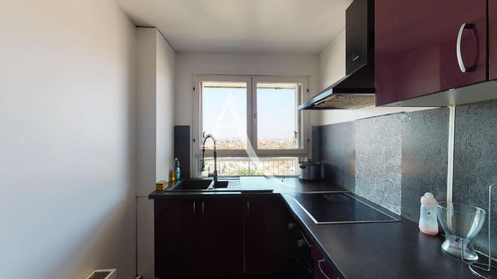 vente appartement maisons alfort: 4 pièces 73 m², cuisine aùénagée et équipée