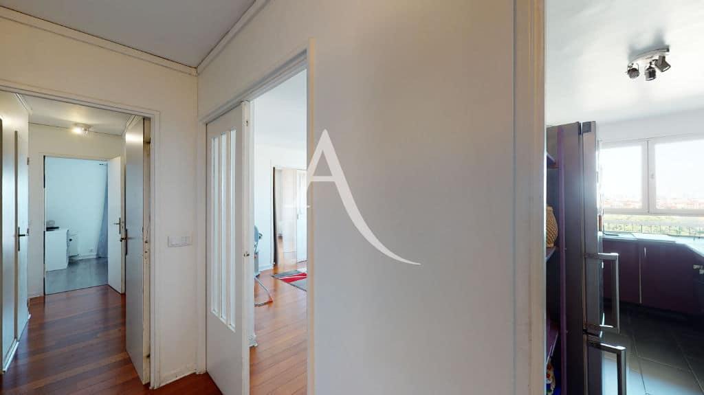 vente appartement maison alfort: 4 pièces 73 m², entrée avec dégament, placards